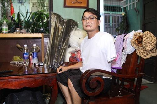 Ca sĩ Nhật Linh sẽ đi hát trở lại ngay sau khi hồi phục - 4