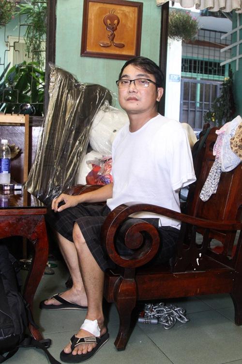 Ca sĩ Nhật Linh sẽ đi hát trở lại ngay sau khi hồi phục - 1