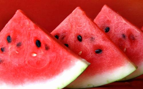 Làm nước giải khát bổ dưỡng cho ngày nắng nóng từ hạt dưa hấu - 2