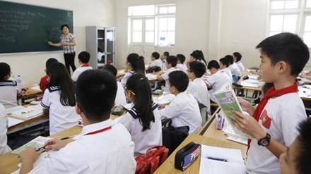 Chen chân tìm suất học trường tư ở Hà Nội - 1