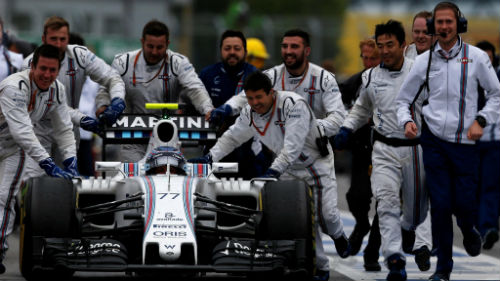 """Canadian GP: """"Hoàng đế"""" tiếp tục xưng bá - 3"""