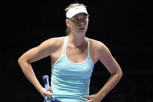 BXH tennis 13/6: Sharapova rơi tự do khỏi top 30 - 1