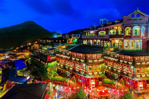 """Sống """"đẳng cấp"""" trong Tổ hợp du lịch và giải trí bậc nhất Đông Nam Á - 2"""
