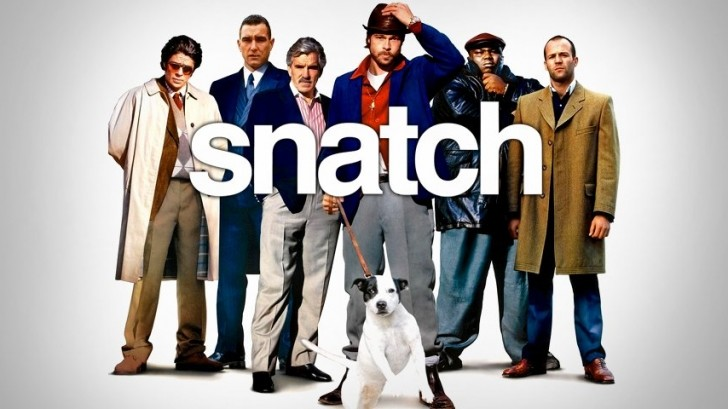 Trailer phim: Snatch - 1