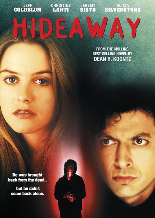 Trailer phim: Hideaway - 1
