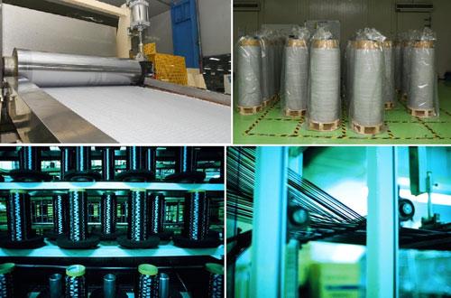 Chế tạo khung xe đạp carbon trong nhà máy của GIANT - 3