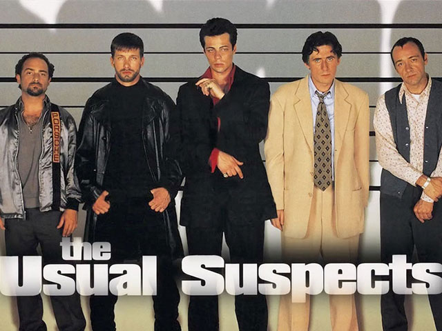 Trailer phim: The Usual Suspects - 1