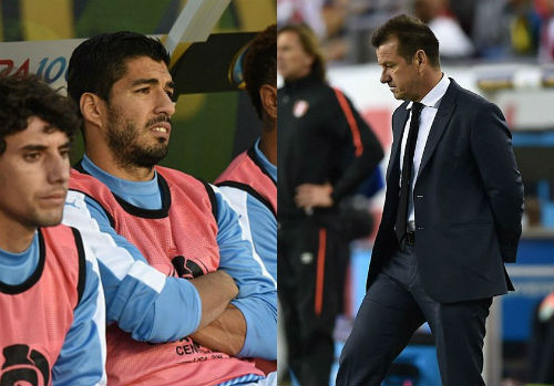 Âm mưu loại Brazil để giúp Messi giành Cup vàng? - 1