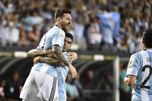Âm mưu loại Brazil để giúp Messi giành Cup vàng? - 2