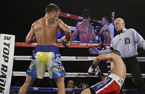 Boxing: Di chuyển như sóc, tung đòn tựa đạn bay - 4