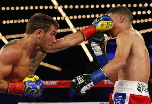 Boxing: Di chuyển như sóc, tung đòn tựa đạn bay - 2