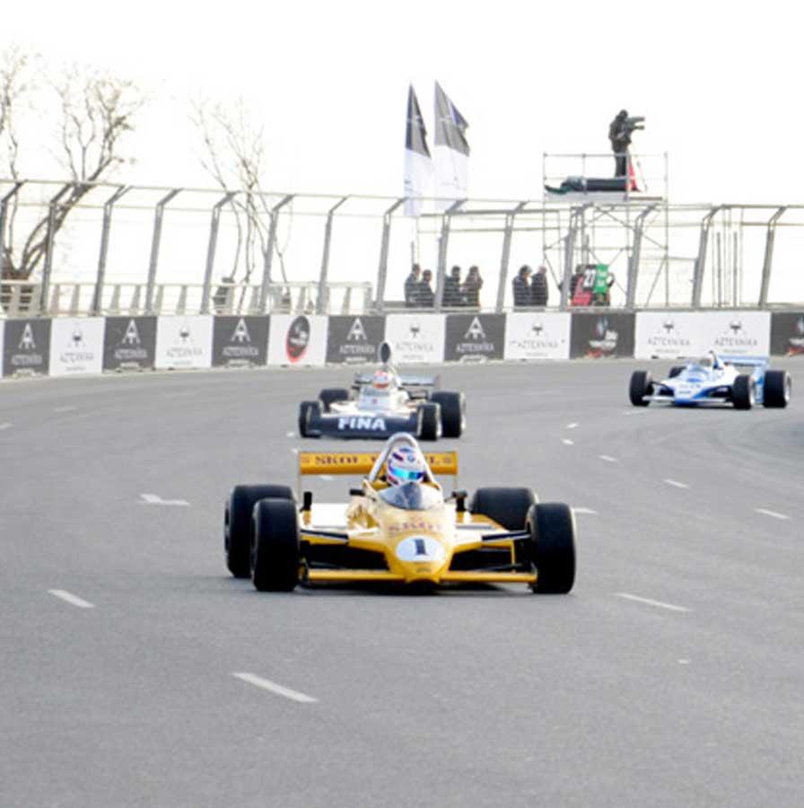 Lịch thi đấu F1: European GP 2016 - 2