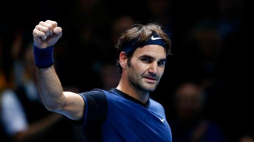 Tin thể thao HOT 13/6: Federer là số 1 kiếm tiền trong năm qua - 1