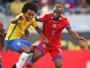 Bóng đá - Chi tiết Brazil – Peru: Cái kết cay đắng (KT)
