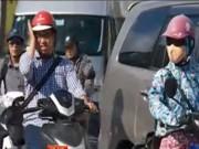 Video An ninh - Bắc Bộ, Trung Bộ lại bước vào đợt nắng nóng 40 độ C