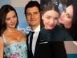 Miranda Kerr vô tư chụp hình cùng bồ mới của chồng cũ