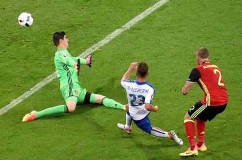 Video Bi vs Italia - 1