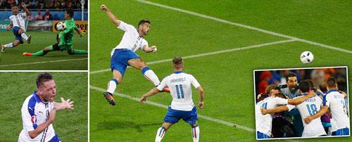 HLV Bỉ chê tuyển Ý đá quá thực dụng - 3