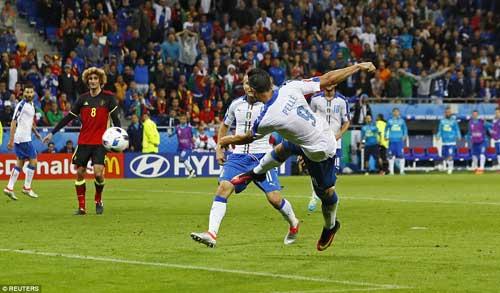 HLV Bỉ chê tuyển Ý đá quá thực dụng - 6