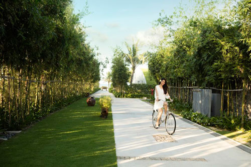 Khu nghỉ dưỡng Naman Retreat chính thức chiếm ngôi dẫn đầu trên Tripadvisor - 1