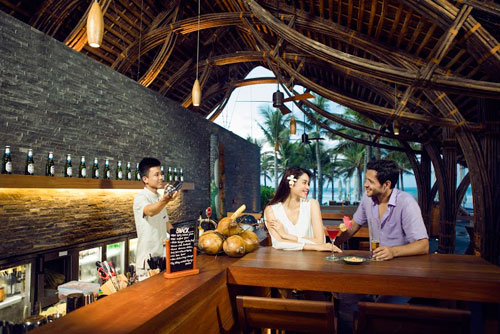 Khu nghỉ dưỡng Naman Retreat chính thức chiếm ngôi dẫn đầu trên Tripadvisor - 2