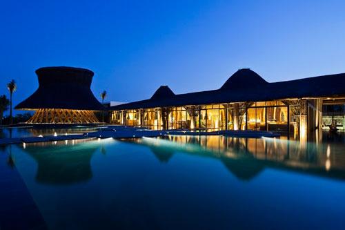 Khu nghỉ dưỡng Naman Retreat chính thức chiếm ngôi dẫn đầu trên Tripadvisor - 6