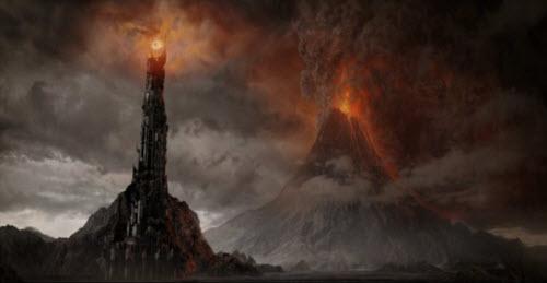 Khám phá hồ dung nham núi lửa nóng tới 1.000 độ C - 12