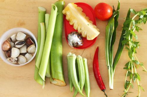 Các món canh chua ngon không thể bỏ qua trong ngày hè - 1