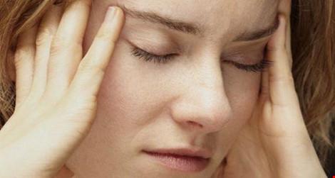 Nguyên nhân gây đau nửa đầu ở người trẻ tuổi - 1