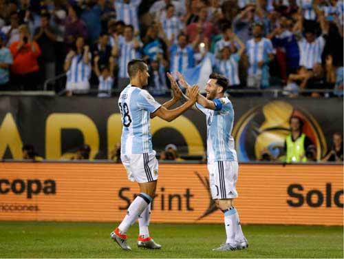 Argentina – Bolivia: Messi chắc chắn đá chính - 2