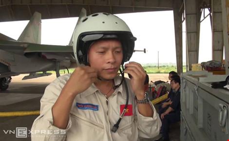 Bắt được tín hiệu SOS tại nơi nghi Su - 30MK2 rơi - 7
