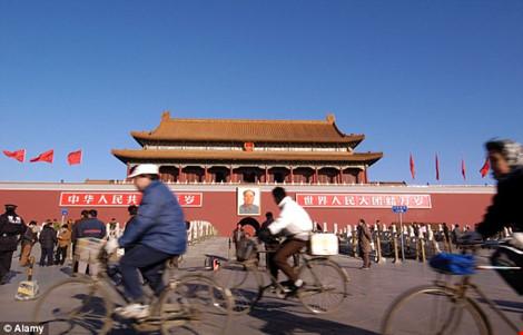 """Trung Quốc kêu gọi: Hiến tinh trùng là """"yêu nước"""" - 1"""