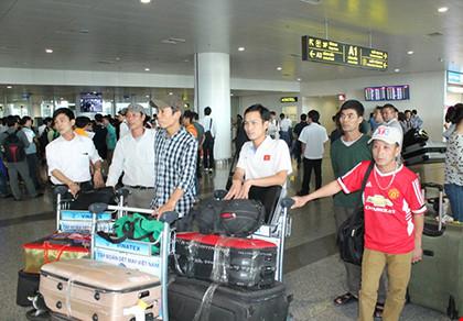 ACV lên tiếng về việc tăng giá dịch vụ hàng loạt sân bay - 1