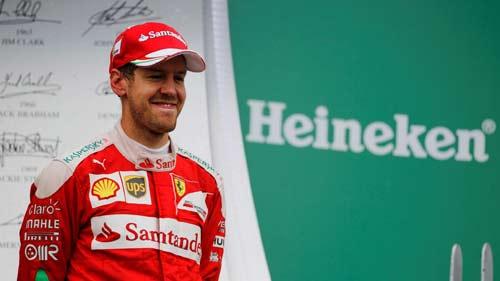 F1, Ferrari: Lại hy vọng nhưng đợi đến bao giờ - 2