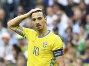 Bóng đá - Tin nhanh Euro 14/6: Fan MU chê Ibra vô dụng hơn Morata