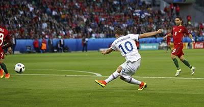Bo Dao Nha vs Iceland - 3