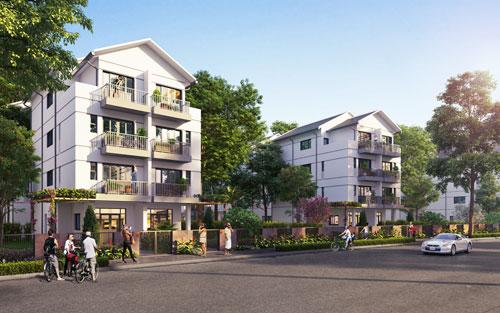 Vinhomes Thăng Long- Điểm sáng mới trên bản đồ bất động sản thủ đô - 2