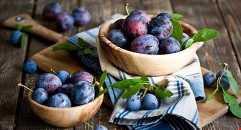 5 loại trái cây tốt nhất cho sức khỏe trong mùa mưa - 2
