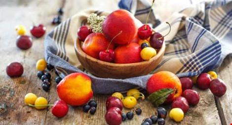 5 loại trái cây tốt nhất cho sức khỏe trong mùa mưa - 3