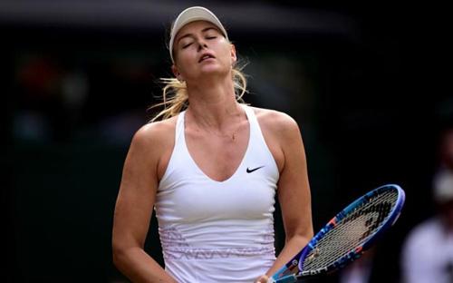 Sốc vì án phạt, Sharapova đệ đơn đòi hủy lệnh cấm - 2