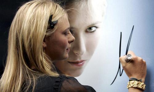 Sốc vì án phạt, Sharapova đệ đơn đòi hủy lệnh cấm - 1