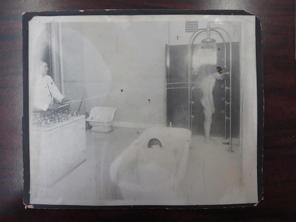 Ám ảnh bệnh viện tâm thần từ thế kỷ 19 - 3