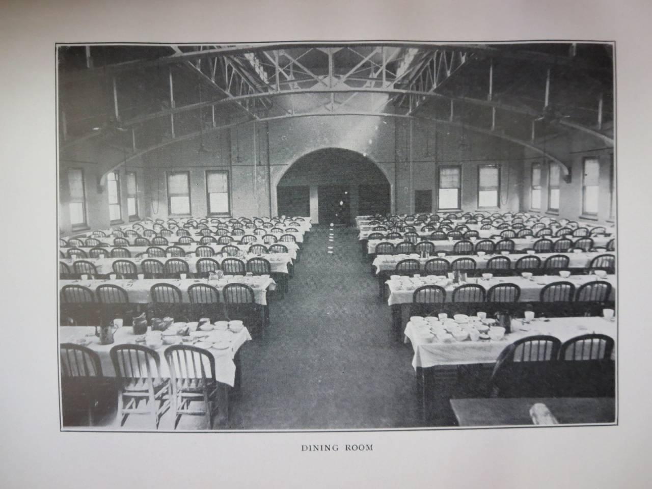 Ám ảnh bệnh viện tâm thần từ thế kỷ 19 - 6