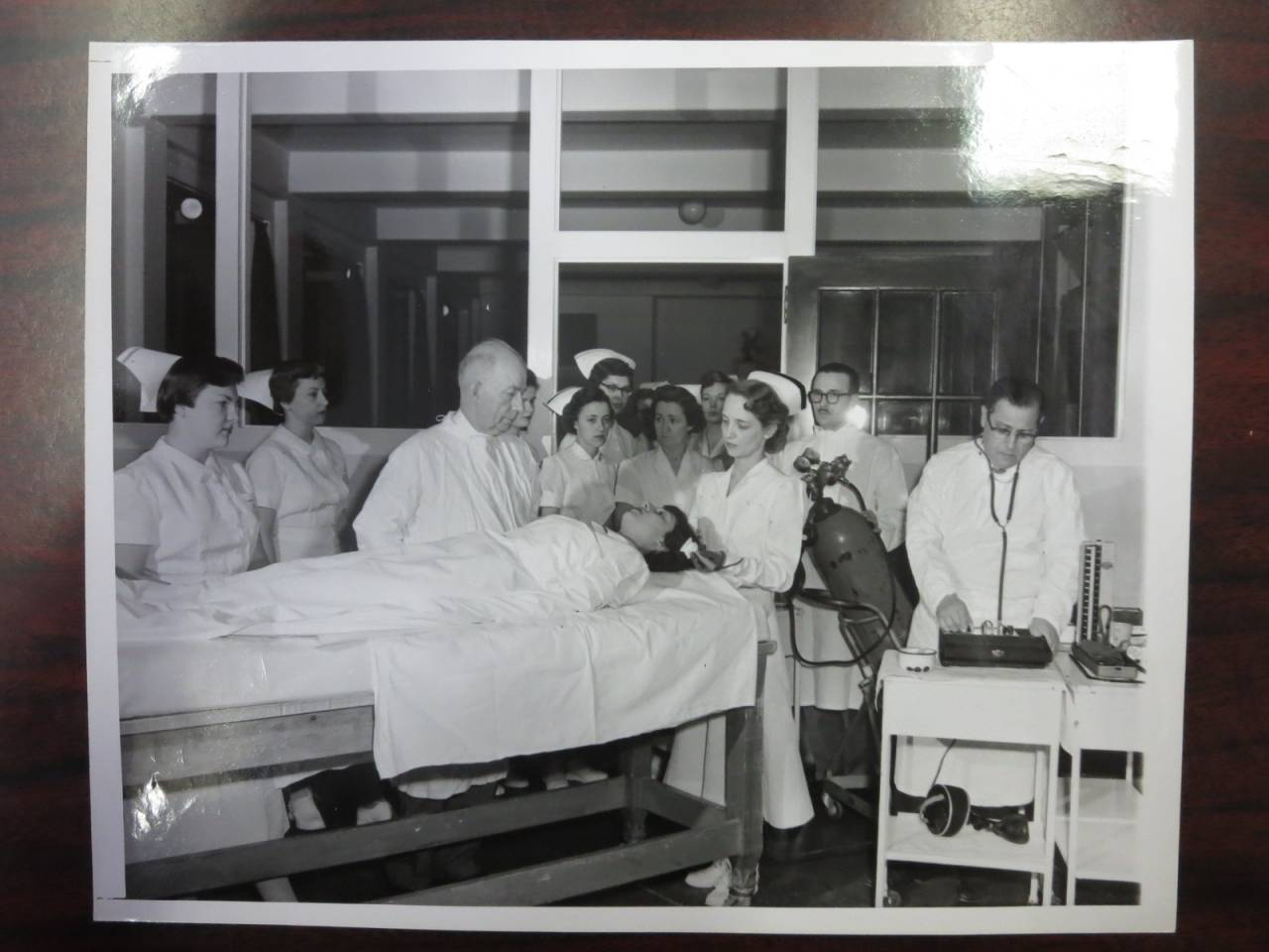 Ám ảnh bệnh viện tâm thần từ thế kỷ 19 - 7
