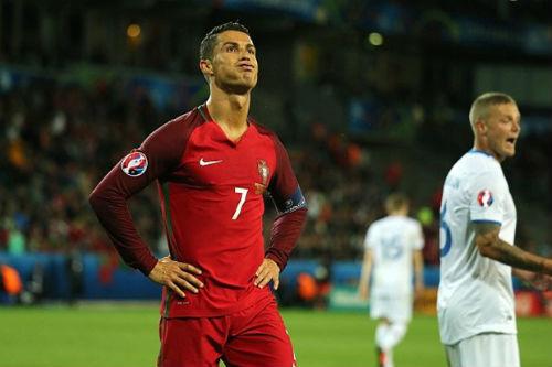 Lượt đầu vòng bảng Euro 2016 - 2
