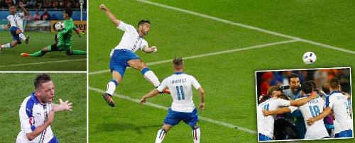 Vong bang Euro 2016 - 1