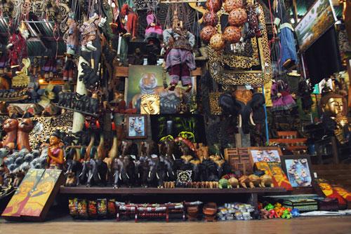 Những món quà siêu hot khi đi du lịch Thái Lan - 1