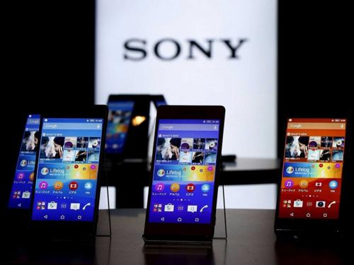 Microsoft và Sony sắp văng khỏi top 12 nhà sản xuất smartphone lớn - 1