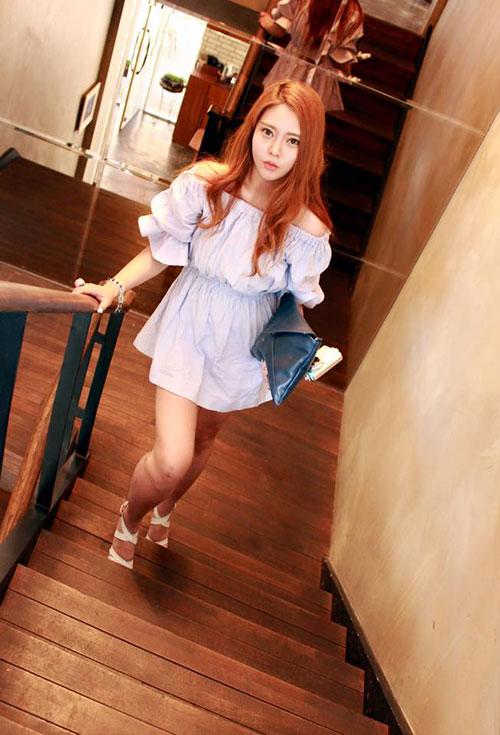 Hot girl ảo đánh bay 31kg để thành hot girl thực - 6
