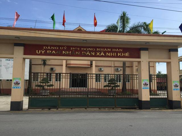Hà Nội: Trưởng công an xã bị trộm xe ngay tại trụ sở uỷ ban - 1